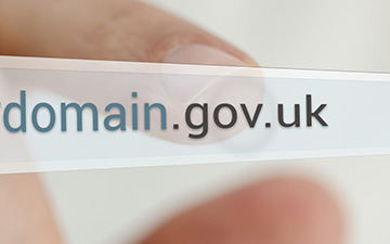 The Benefits of .gov.uk Domains