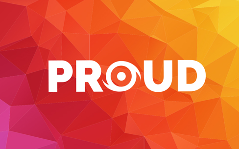 Proud to Support Exeter Pride 2019